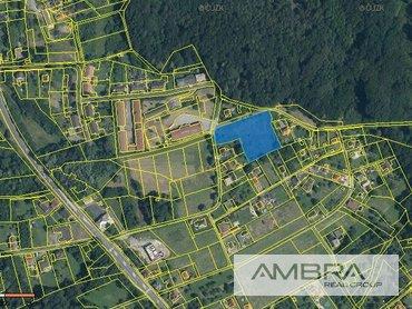 Prodej, Pozemky pro bydlení, 5359m² - Ostrava - Radvanice