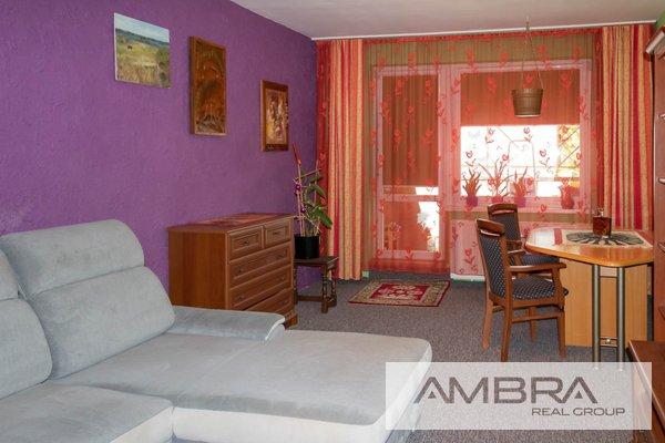 Prodej, Byty 3+1, 79m² - Karviná - Nové Město, ul. Jaroslava Vrchlického