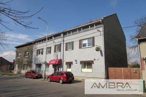 Prodej, Ubytování, 750 m² - Ostrava