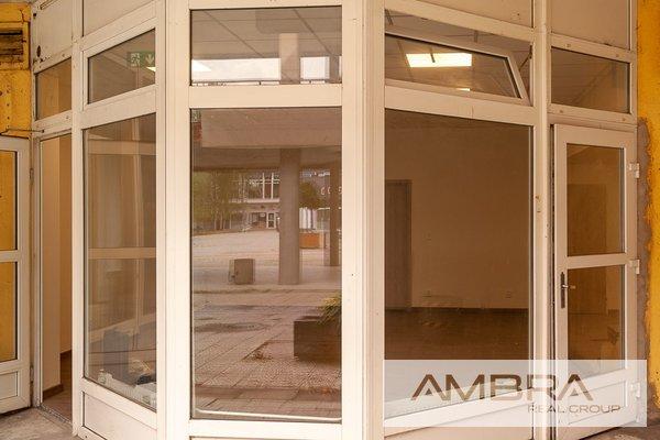 Pronájem, Obchodní prostory, 60m² - Karviná - Hranice