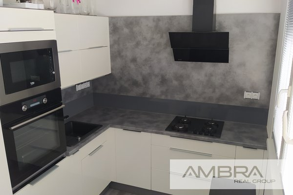 Prodej, Byty 3+1 s komorou, 74 m² - Ostrava - Zábřeh, ul. Výškovická