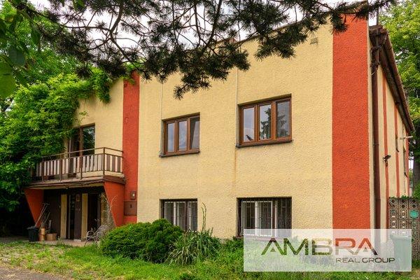 Prodej, Rodinné domy, 7+2 - Ostrava