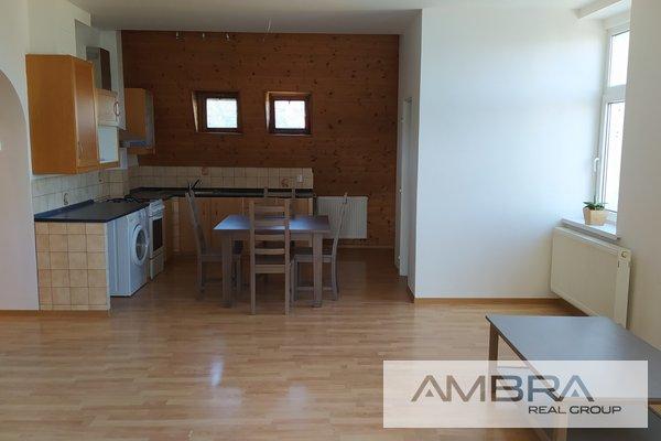 Prodej, Byty 2+kk, 72 m² - Ostrava-Zábřeh, ul. Zkrácená