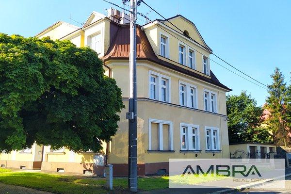 Prodej, Byty 2+kk, 72 m² s dvojgaráží 45 m2 - Ostrava-Zábřeh, ul. Zkrácená