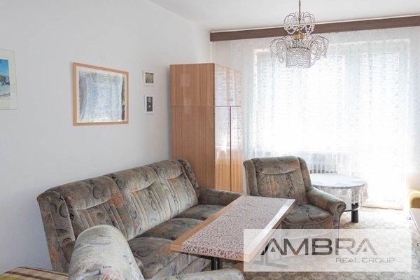 Prodej, Byty 2+1, 56m² - Karviná - Ráj, ul. Březová