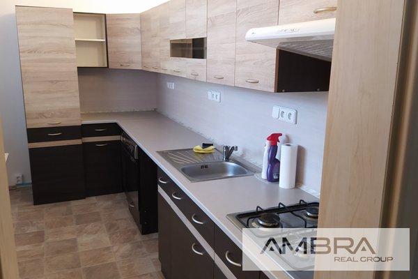 Prodej, Byty 3+1, 74 m² - Ostrava - Zábřeh, ul  Jandova