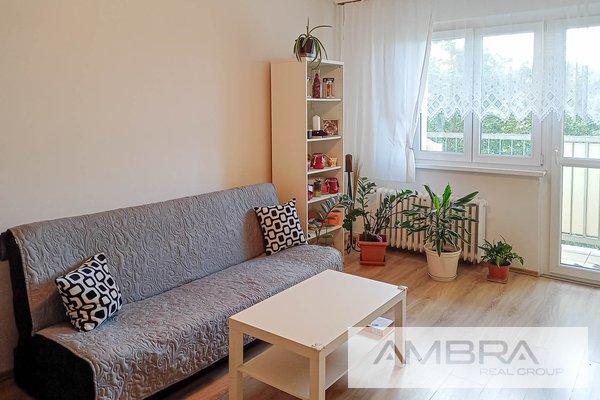 Prodej, Byty 2+1, 54m² - Teplice - Řetenice, ul. Duchcovská