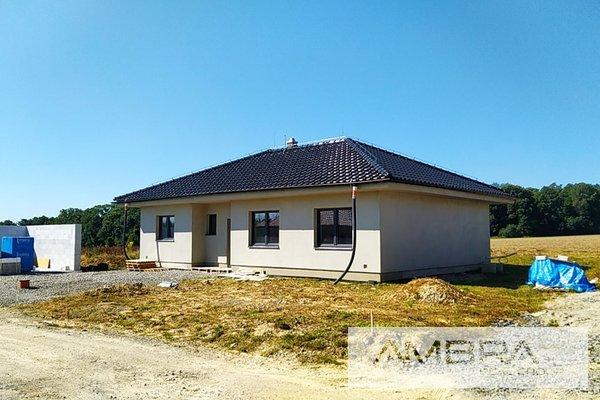 Prodej, Rodinné domy, 121m², pozemek 1008 m2 s garáží - Šenov, ul. Do Dědiny