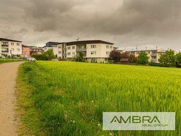 Prodej, Pozemek pro bydlení, 5499m² - Brno - Žebětín