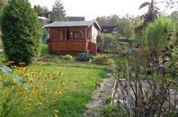 Zahrada s chatkou, Havířov -Bludovice