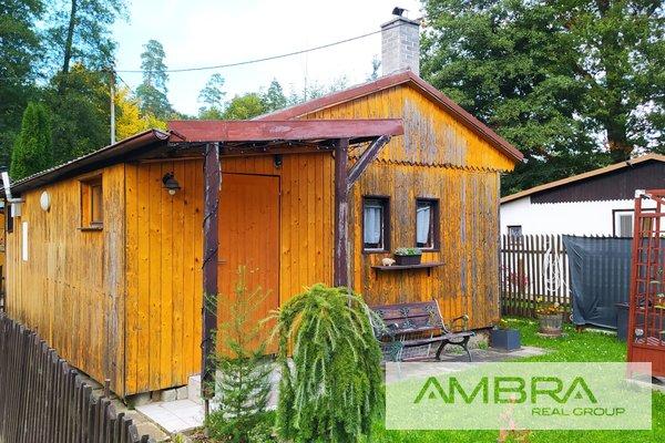 Prodej, Chata, 2+1, 37 m², pozemek o velikosti 259 m2 - Ostrava - Krásné Pole, ul. Kyjovická.