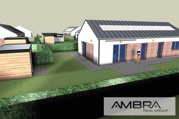 Prodej, Rodinný dům 4+kk, 109m² - Karviná