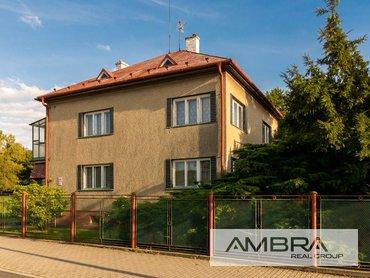Prodej, Rodinný dům 6+2, 350m² - Karviná
