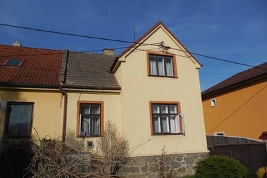 Prodej, rodinný dům, Velké Meziříčí, Ev.č.: 5603