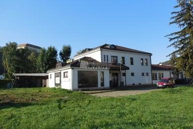 Prodej, komerčního objektu, 300 m², Letovice - Babolky