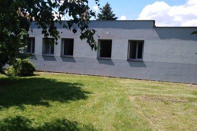 Pronájem bytu 2+kk, 50m2  ve Velkém Meziříčí, Ev.č.: 00866