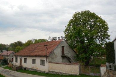 Prodej, dům s hostincem, Těšenov, Ev.č.: 5584