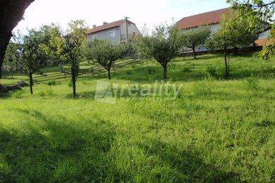 Prodej zahrady 612 m², Sedlec, Ev.č.: 00910