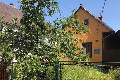 Prodej, chalupa, domek, 60 m², Červená Lhota u Třebíče