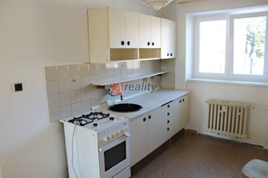 Prodej byt 2+1, 56 m², Žďár nad Sázavou 3, Ev.č.: 0478