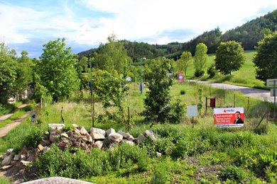 Prodej, stavební pozemek, 2026 m², Doubravník, Ev.č.: 5252
