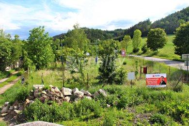 Prodej, Pozemky pro komerční výstavbu, 2026m² - Doubravník, Ev.č.: 5251