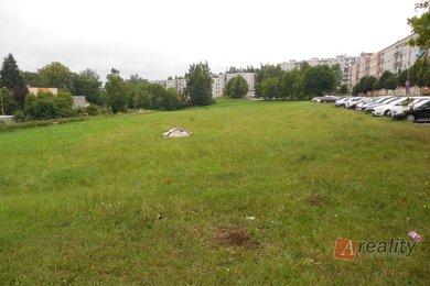 Prodej, pozemek pro komerční výstavbu, 8.112 m², Světlá nad Sázavou, Ev.č.: 0003