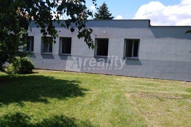 Pronájem bytu 3+kk, 70 m2  ve Velkém Meziříčí, Ev.č.: 01036