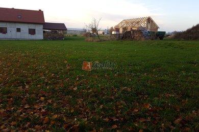 Prodej, Pozemky pro bydlení, 500m² - Polná, Ev.č.: 0448