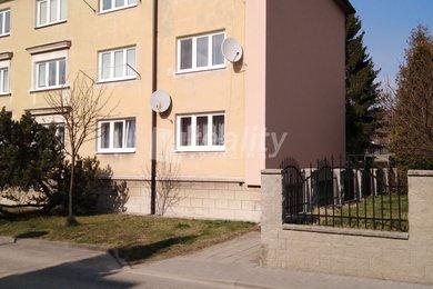 Pronájem bytu 2+1, 56 m², Velké Meziříčí, Ev.č.: 01287