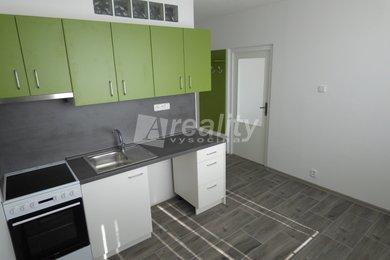 Pronájem bytu 1+1 s balkonem, Náměšť nad Oslavou, Ev.č.: 01291