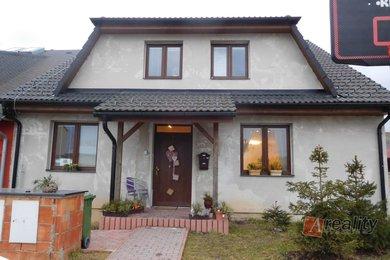 Prodej, Rodinné domy, 196m² - Ševětín