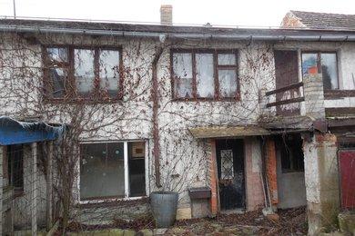 Prodej, rodinný dům 5+1, Počátky, Ev.č.: 00004