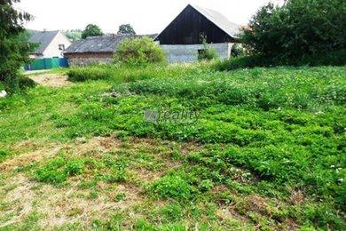 Prodej, pozemek pro bydlení, 1.402 m², Suchá u Havlíčkova Brodu, Ev.č.: 5223-1