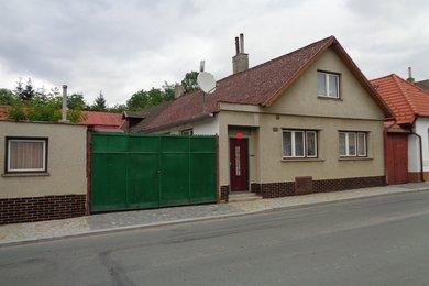 Prodej, rodinný dům,1175 m², Černovice, Ev.č.: 00008