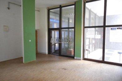 Pronájem, kanceláře, 42 m², Havlíčkův Brod