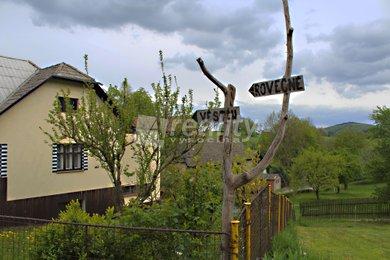 Prodej, zemědělská usedlost, 185 m², Chlum-Korouhvice, Ev.č.: 5566