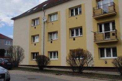 Prodej bytu 2+1, Třebíč, Ev.č.: 00026