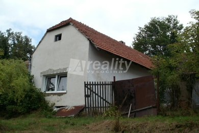 Prodej, rodinné domy, 140 m², Nové Syrovice, Ev.č.: 00027