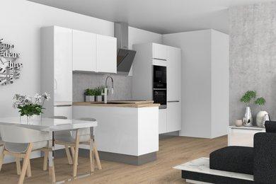 Prodej novostavby bytů 3+kk, 68 m2, OV, Jihlava, Ev.č.: 00048