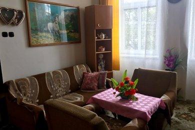 Prodej, rodinný dům, Rouchovany, Ev.č.: 00049