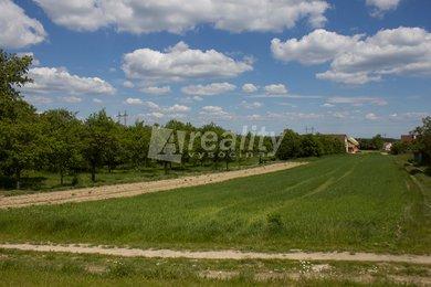 Prodej stavebního pozemku, 1557 m2, Přibyslavice u Velké Bíteše