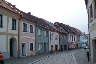 Prodej rodinného domu, Jemnice, Ev.č.: 00071