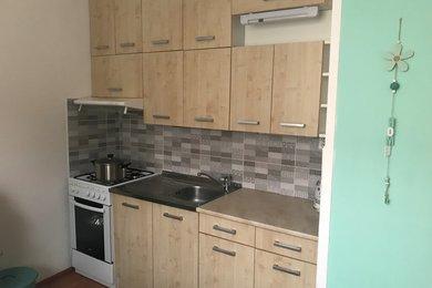 Pronájem byt 1+1, 32 m², Třebíč, Horka-Domky, Ev.č.: 00072