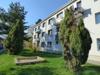 Pronájem mezonetového bytu 3+1, Náměšť nad Oslavou