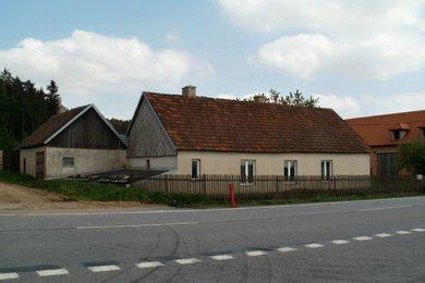 Prodej rodinný dům, 3+1, Svojkovice, Ev.č.: 00076