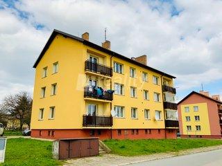 Prodej byt 3+1, 57 m², Černovice u Tábora