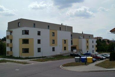 Prodej, byt 3+kk, 79 m2, Jemnice, Ev.č.: 00084