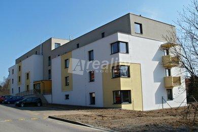 Prodej, byt 1+kk, 26 m2, Jemnice, Ev.č.: 00088