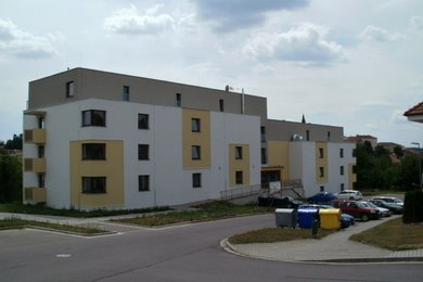 Prodej, byt 3+kk, 77 m2, Jemnice, Ev.č.: 00090